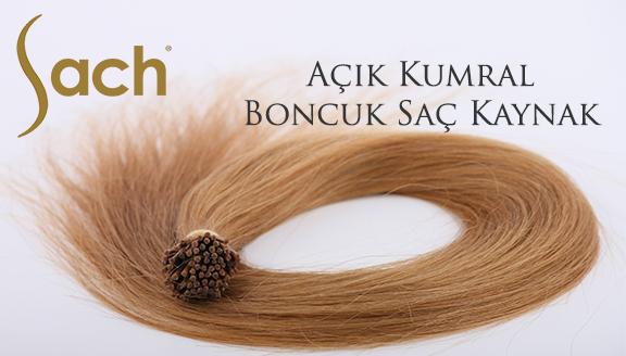 Açık-Kumral-Boncuk-Saç-Kaynak