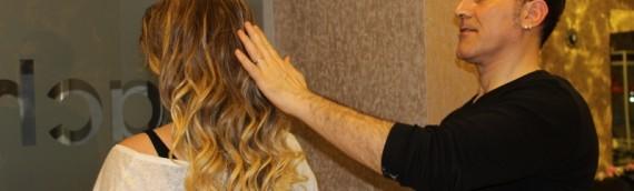 Mikro Saç Kaynak Uygulaması Murat Kolukırık